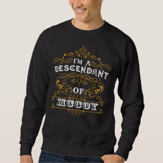 Es bueno ser camiseta de MCCOY