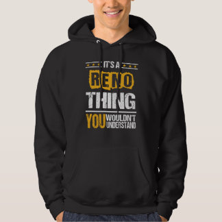 Es bueno ser camiseta de RENO