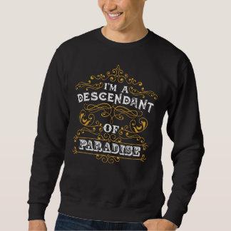 Es bueno ser camiseta del PARAÍSO