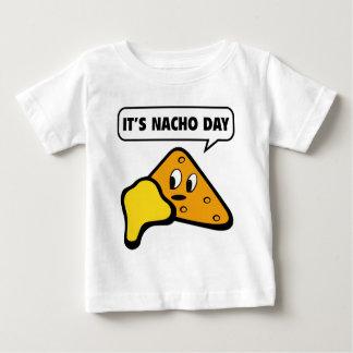 Es día del Nacho Camisetas