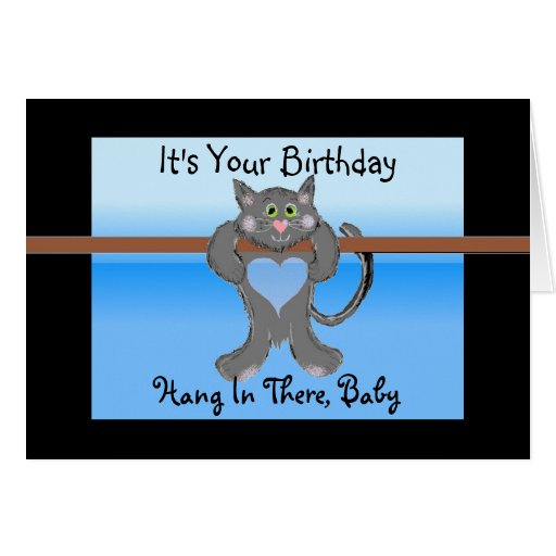 Es su cumpleaños tarjetas