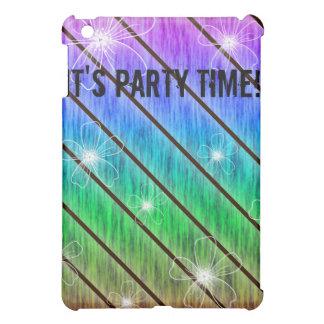 ¡Es tiempo del fiesta Diseño