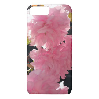 es todas las flores rosadas funda iPhone 7 plus