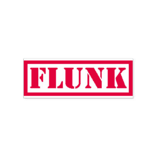 Es un sello del Flunk que usted amará y que no