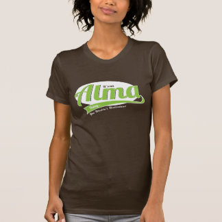 Es una cosa de Alma, usted no entendería Camiseta