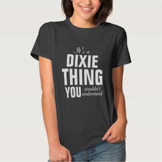 Es una cosa de Dixie que usted no entendería Camisas