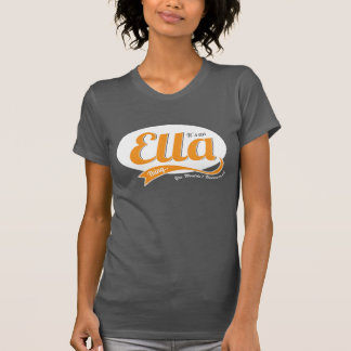 Es una cosa de Ella, usted no entendería Camiseta