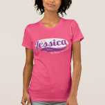 Es una cosa de Jessica, usted no entendería Camisas