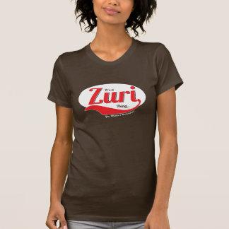 Es una cosa de Zuri que usted no entendería la Camiseta