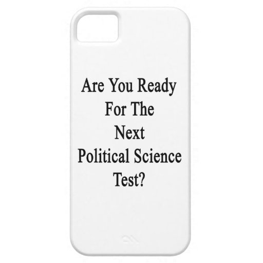 Es usted alista para la prueba siguiente de la cie iPhone 5 cobertura