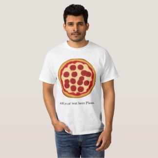 Ésa es un poco de pizza camiseta