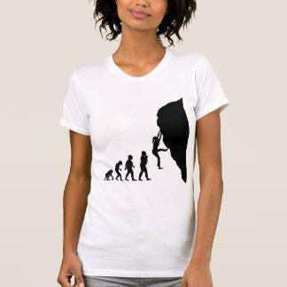 Escalada Camiseta