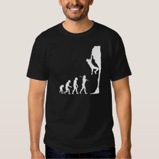 Escalada Camisetas