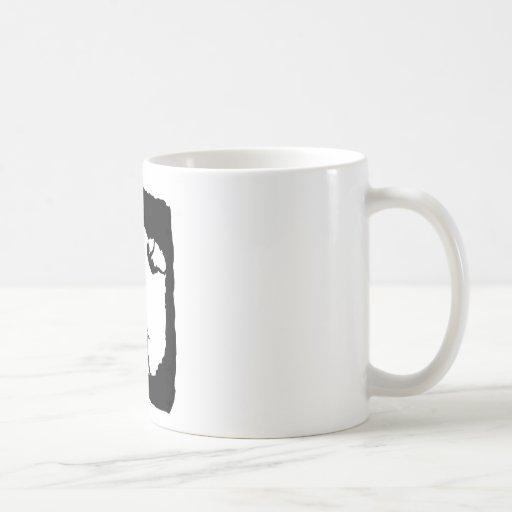Escalada Taza De Café