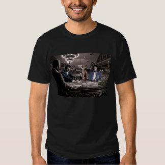 Escalera real camisas