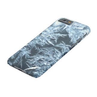 Escamas congeladas funda barely there iPhone 6