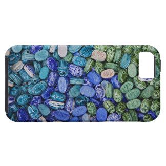Escarabajos del escarabajo del alabastro, EL Khali iPhone 5 Cobertura