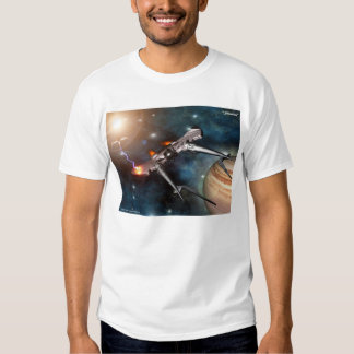 Escaramuza Camisetas