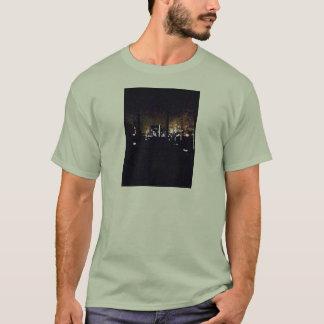 Escena de la noche de Chelsea Camiseta