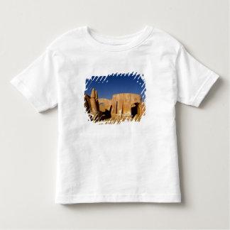 Escenario de película famoso de las películas de camisetas