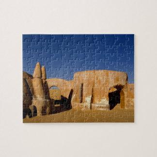Escenario de película famoso de las películas de S Puzzles Con Fotos