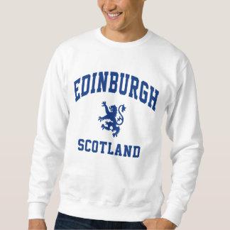 Escocés de Edimburgo Sudadera