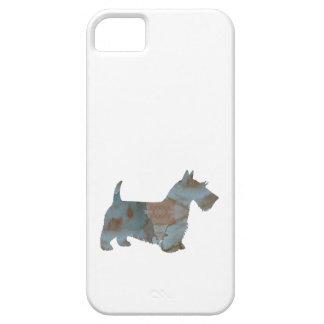 Escocés Terrier Funda Para iPhone SE/5/5s