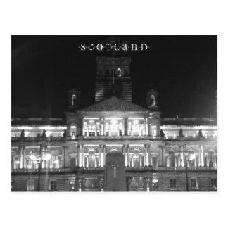 Escocia - Glasgow Postal