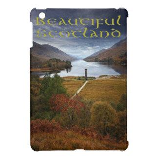 Escocia hermosa