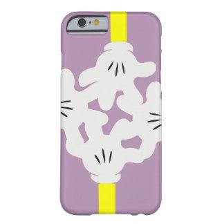 ESCODA GIFT FUNDA PARA iPhone 6 BARELY THERE