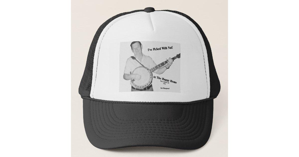 Escogido con el gorra nacional  4c9d8697b32