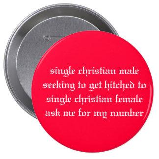 escoja al varón cristiano que intenta conseguir en pin