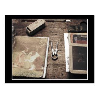 Escritorio Postal