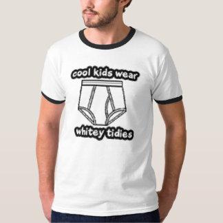 escritos camisetas