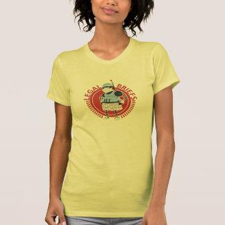 Escritos legales camiseta