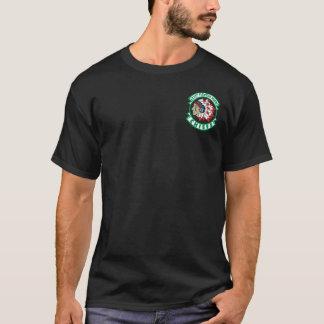 Escuadrón de caza de Eagles de la huelga F-15 335o Camiseta