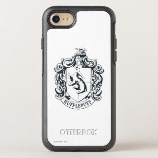 Escudo 2 de Hufflepuff Funda OtterBox Symmetry Para iPhone 7