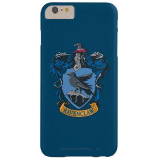 Escudo 2 de Ravenclaw Funda De iPhone 6 Plus Barely There
