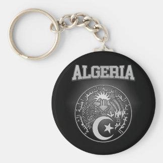 Escudo de armas de Argelia Llavero
