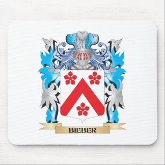 Escudo de armas de Bieber