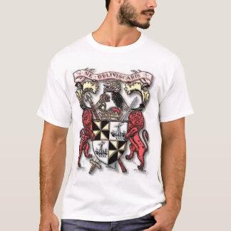Escudo de armas de Campbell Camiseta