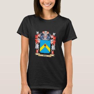 Escudo de armas de Dax - escudo de la familia Camiseta