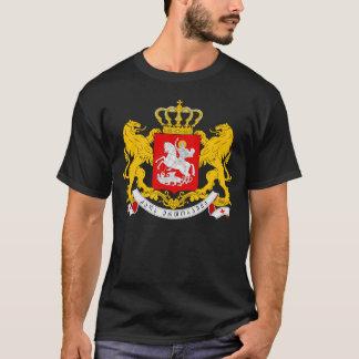 Escudo de armas de la camiseta de la República de