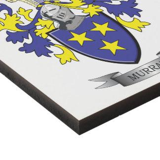 Escudo de armas de Murray Cuadro