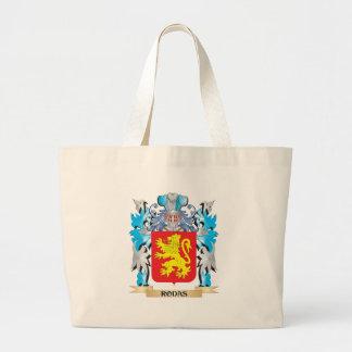 Escudo de armas de Rodas - escudo de la familia Bolsa De Mano