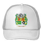 Escudo de armas de Sullivan (escudo de la familia) Gorras