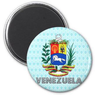 Escudo de armas de Venezuela Imán De Frigorífico