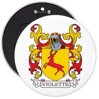 Escudo de armas de Violette Pin