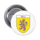 Escudo de armas del Silva/escudo de la familia Pin