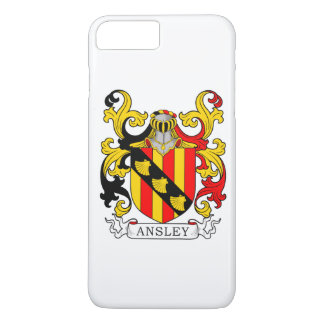 Escudo de armas funda iPhone 7 plus